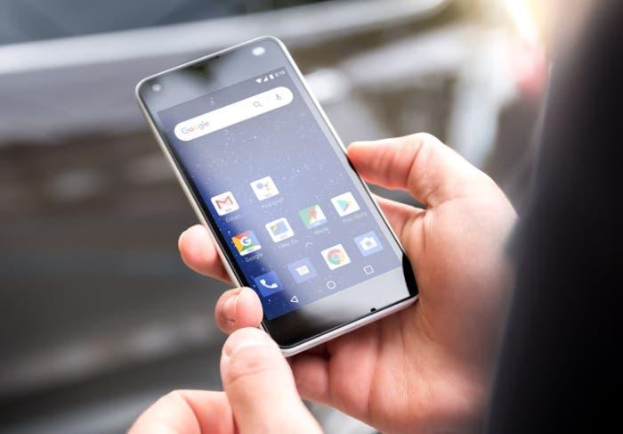 Android Go basado en Android 9.0 Pie te dará más almacenamiento