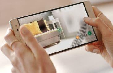 Cómo medir objetos con el móvil gracias a ARCore y Google Measure