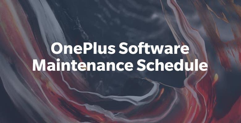 OnePlus se compromete a actualizar sus teléfonos por 2 años