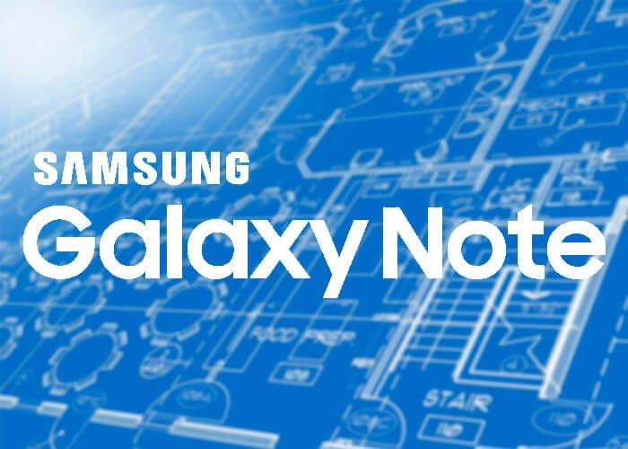 El diseño del Samsung Galaxy Note 9 se ve filtrado en estos nuevos renders