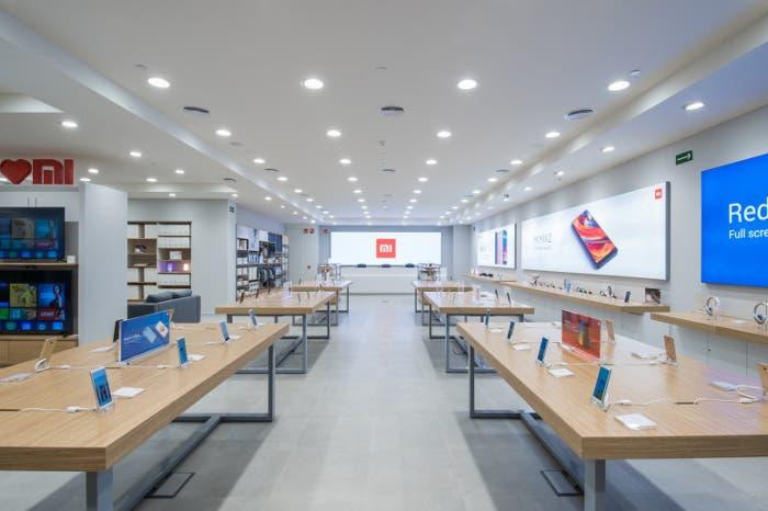 La próxima tienda Xiaomi en España abrirá sus puertas en Valencia