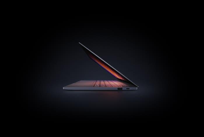 Ya disponible el Xiaomi Mi Laptop Air: los portátiles de Xiaomi llegan a España