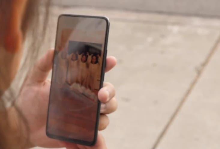 El Vivo NEX 2 se filtra en vídeo con una doble pantalla increíble