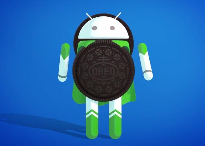 La gama media y baja de Samsung tendrá que esperar para recibir Android 8 Oreo