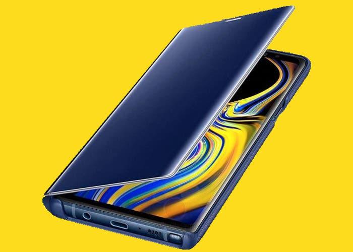 Los vídeos en Slow- Mo del Samsung Galaxy Note 9 podrían ser el doble de largos