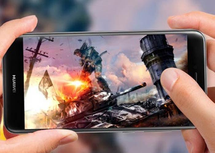 Huawei videojuegos