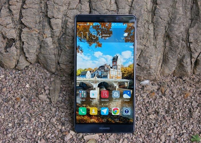EMUI 8.0: los móviles antiguos de Huawei se actualizan con Android 8.0