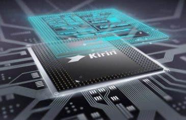 Kirin 985: los primeros detalles del procesador del Huawei Mate 30