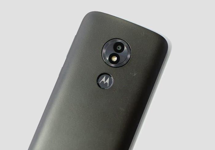 Nuevo Motorola Moto E5 Play Android Go, una versión más modesta y barata