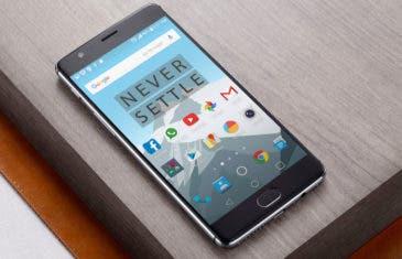 Los OnePlus 3 y 3T ya tienen Android 9 Pie en Europa
