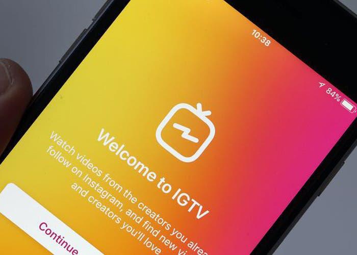 Instagram apuesta por los vídeos de IGTV cambiando la apariencia de su interfaz