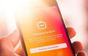 Instagram no se rinde e incluye los vídeos IGTV en el feed