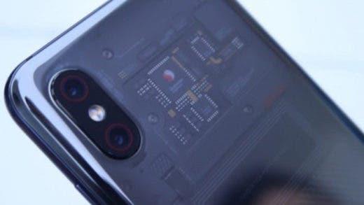 El Xiaomi Mi 8 Explorer Edition podría llegar muy pronto a Europa en su versión internacional