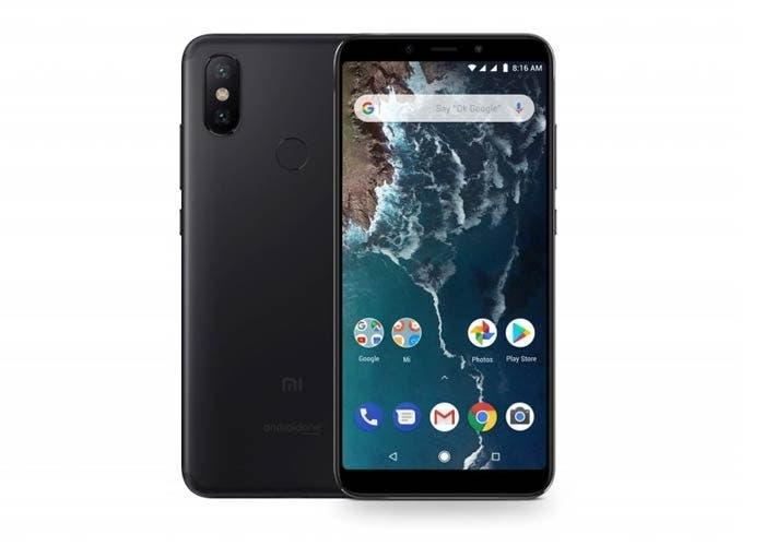 Xiaomi Mi A2 (2)