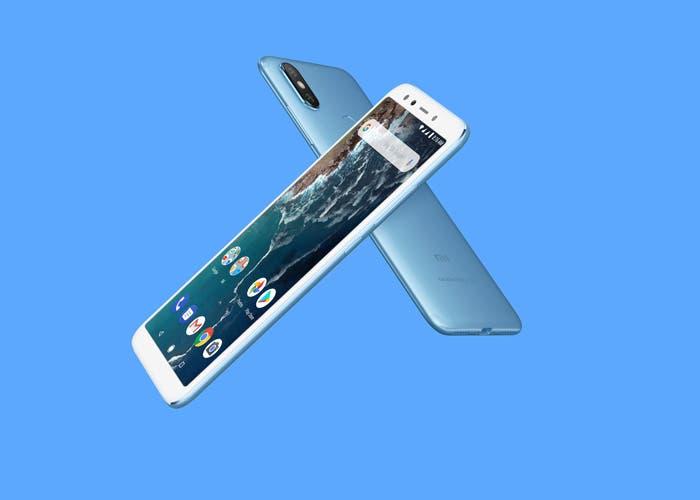 Xiaomi Mi A2 vs BQ Aquaris X2: ¿Quién gana en el duelo de la gama media?