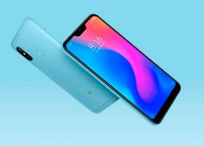 Ofertas del día en Amazon: el Xiaomi Mi A2 Lite al mejor precio