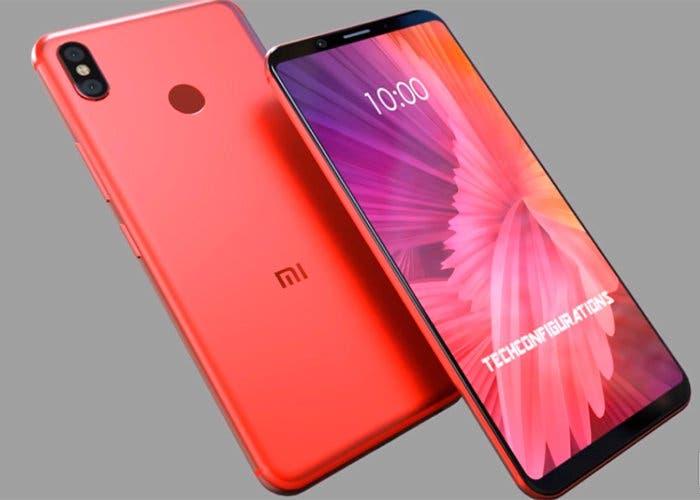 Se filtra el precio del Xiaomi Mi A2 a escasos días de su presentación