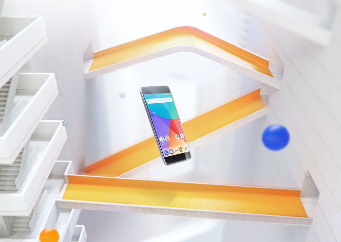 El Xiaomi Mi A2 confirmado oficialmente por Xiaomi