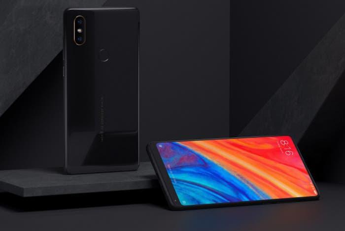 Filtrados los precios del Xiaomi Mi MIX 3: muchas variantes y dos modelos