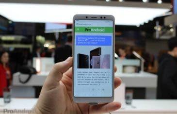 Google Chrome dejará de dar soporte a millones de móviles Android