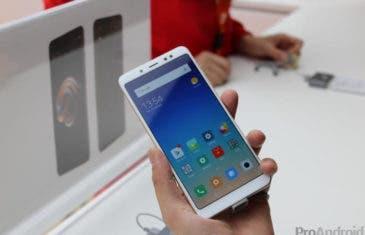 Android 9 Pie para el Xiaomi Redmi Note 5, 6 Pro, S2 y 6X más cerca: se abre la beta oficial