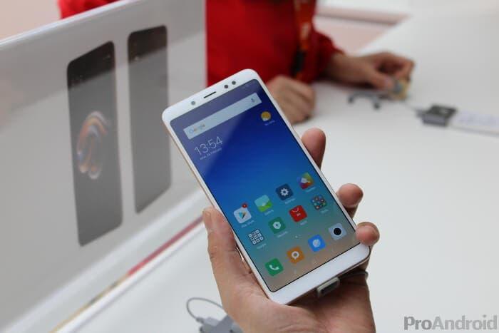 El Xiaomi Redmi Note 7 llegará con un Qualcomm Snapdragon 660