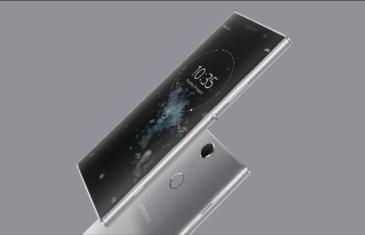 Sony Xperia XA2 Plus: características, precio y opiniones