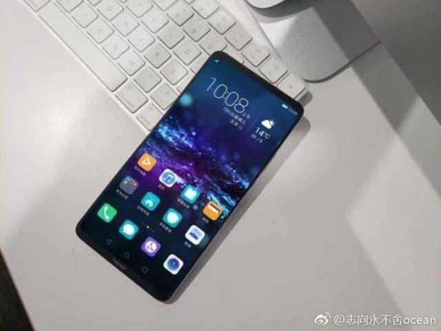 Todo lo que sabemos del Honor Note 10, la competencia del Xiaomi Mi MAX 3