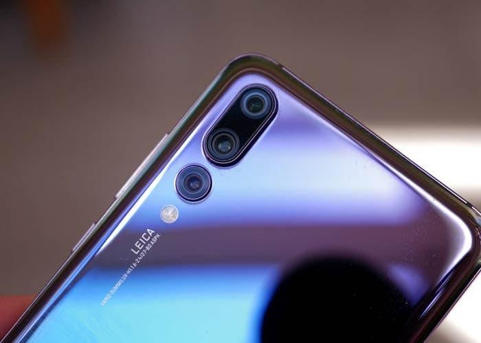 La cámara del Huawei P20 puede instalarse en otros terminales de la marca con Magisk