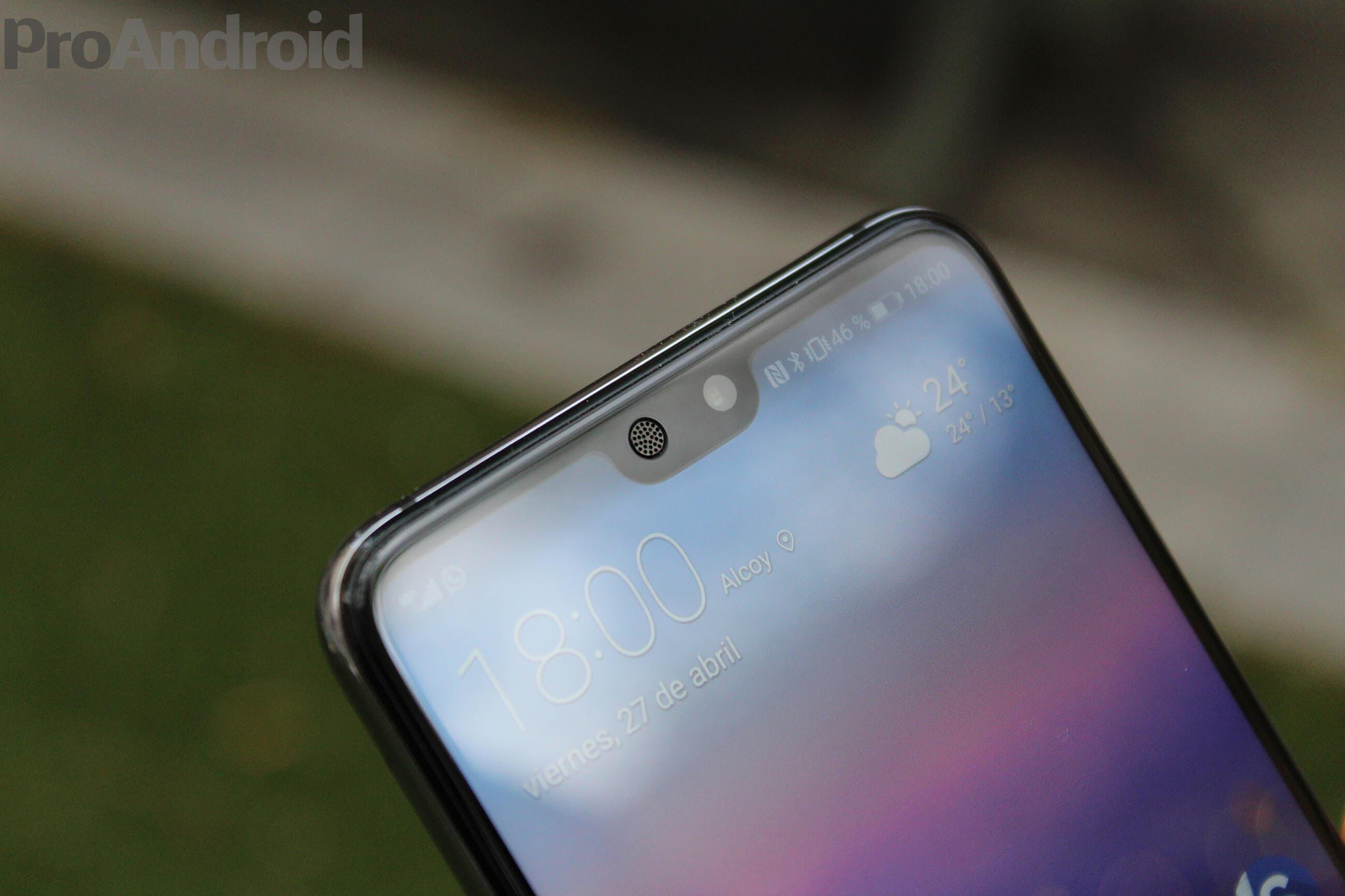 Los Huawei P20 y Mate 10 mucho más cerca de actualizar a Android 9.0 Pie