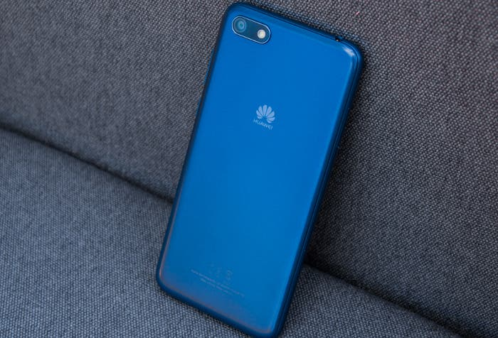 Huawei Y5 2019: se filtran todos los detalles del nuevo gama de entrada