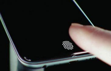 Samsung seguirá actualizando el Galaxy S10 para mejorar el sensor de huellas