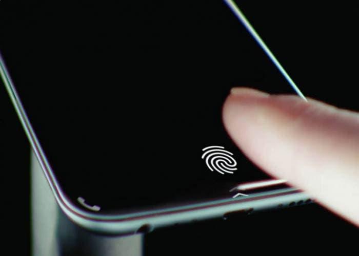 El Samsung Galaxy S10 y los Galaxy A podrían incorporar el lector de huellas en pantalla