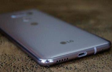 El LG V40 ya tiene fecha de presentación y da pistas sobre su cámara