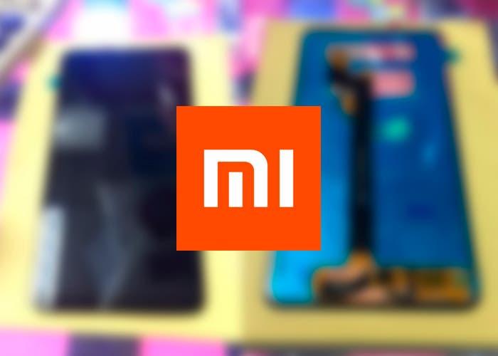 Así es la trasera del Xiaomi Mi Max 3 en imágenes reales