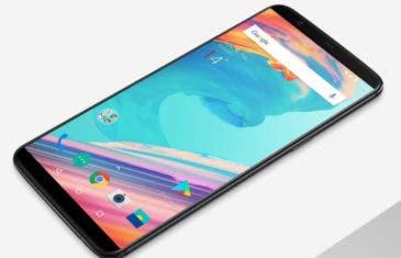Los OnePlus 5 y 5T ya tienen Android 9 Pie oficial y estable