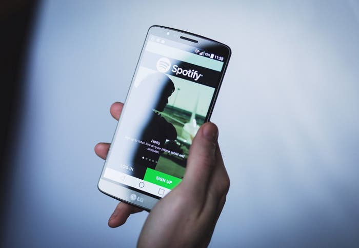 Spotify para Android incluirá un temporizador para cortar la reproducción