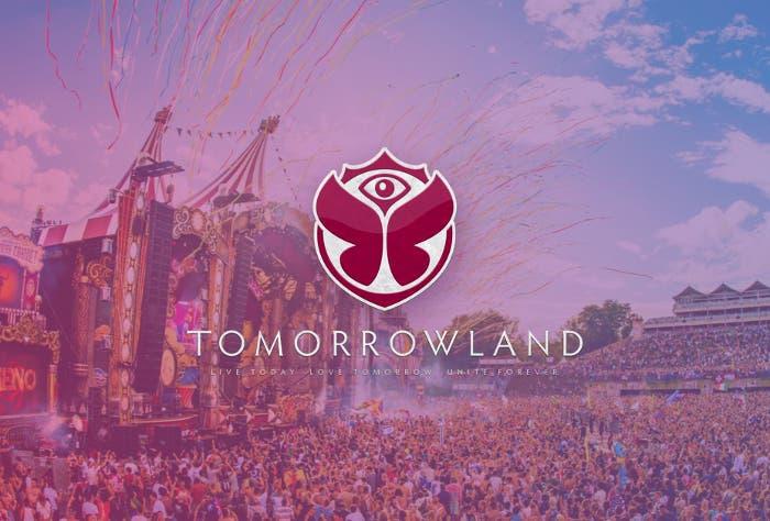 Sigue el festival de Tomorrowland 2018 con su aplicación oficial