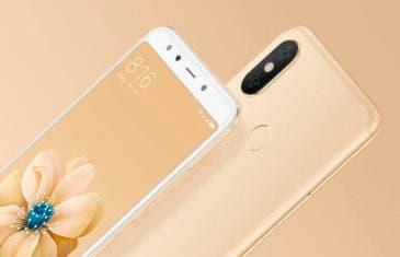 Esta es la primera foto capturada por el Xiaomi Mi A2 y no decepciona