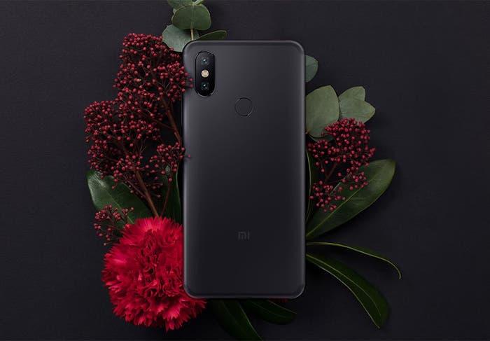 El Xiaomi Mi A2 en oferta por poco más de 200 euros