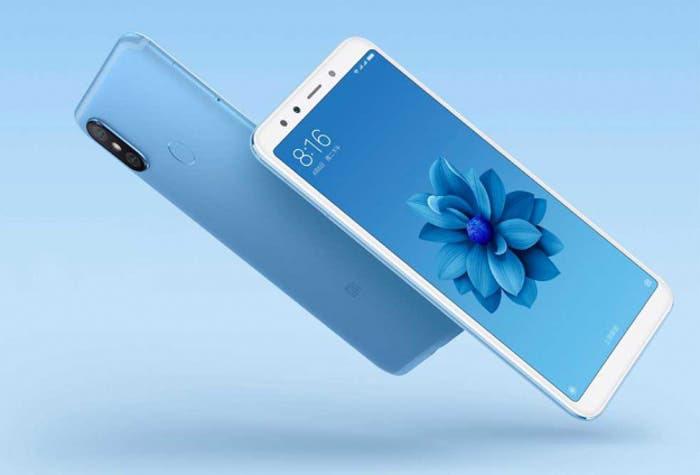 Xiaomi Mi A2 vs Xiaomi Mi A1: ¿merece la pena renovar?
