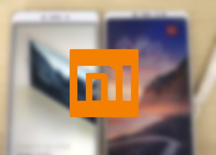 Xiaomi Mi MAX 3 vs Xiaomi Mi MAX 2: así ha cambiado el diseño