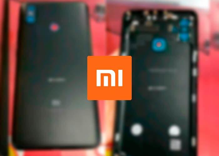 El Xiaomi Mi Max 3 posa para la cámara mostrando su diseño en un vídeo