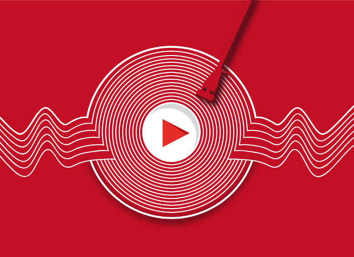 YouTube Music ya permite descargar música en la tarjeta SD