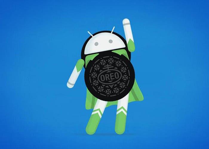 La gama media de Samsung recibirá Android 8.0 Oreo en 2019