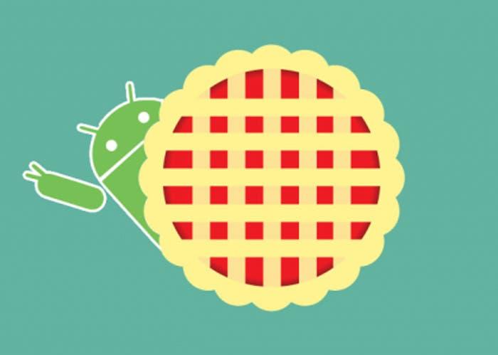 Android 9 Pie llegará a seis terminales Sony a partir de septiembre