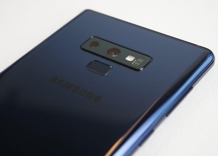 La función del Samsung Galaxy Note 9 que mejora el potencial de la cámara