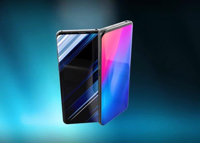 Samsung anuncia su nuevo Smartphone con sensor de huellas en la pantalla