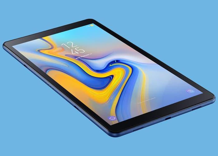 Samsung Galaxy Tab A 10.5: la nueva tablet familiar de Samsung