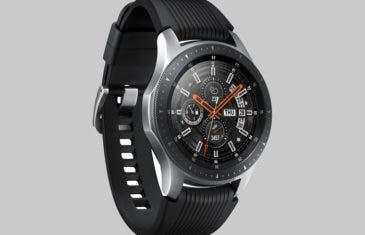 Nuevo Samsung Galaxy Watch: especificaciones, disponibilidad y precio